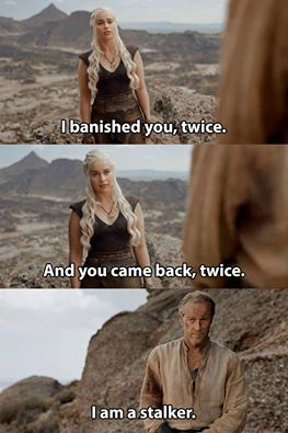 30 Game of Thrones Funny Quotes #Funny #Game of Thrones