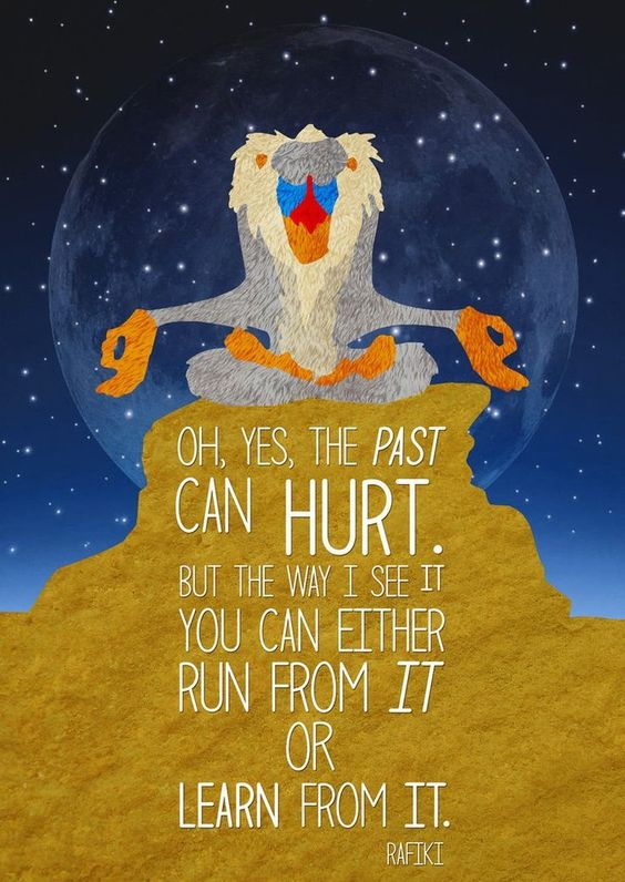 30 Inspirational Disney Quotes #Disney #Inspirational