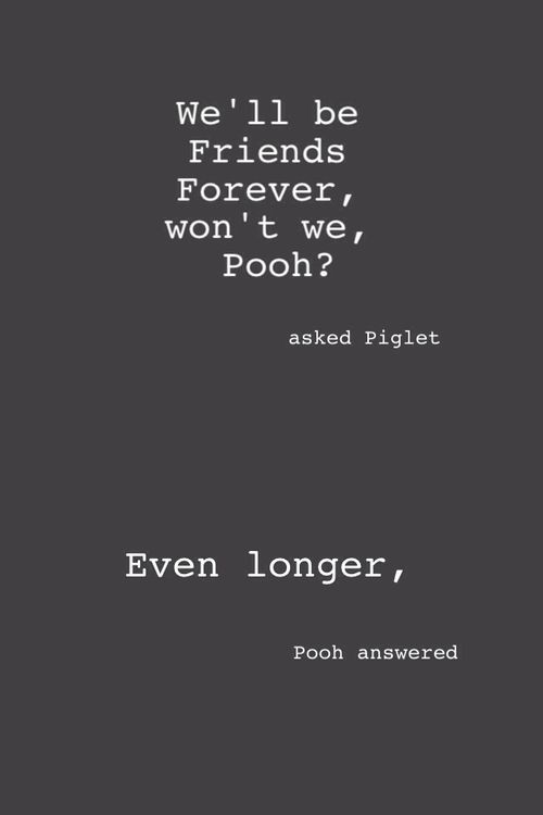 35 Best Friendship Quotes Page 16 Life Quotes Humor