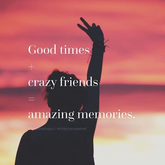 Friendship Quotes – Life Quotes & Humor