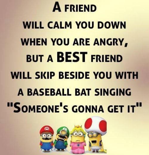 Top 40 Most Funniest Minions Quotes #Minions #Funny