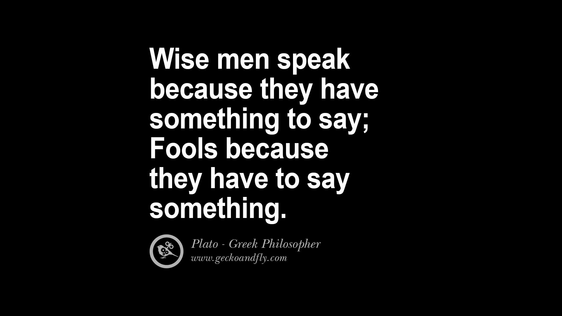 Top Quotes Top 21 Philosophical Quotes  Life Quotes & Humor