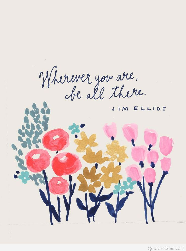 26 spring quotes