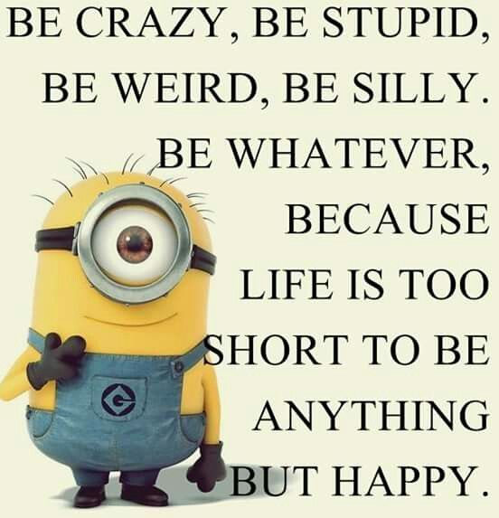 Top 29 Hilarious Minions Quotes Life Quotes Humor