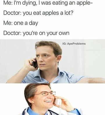 Best 21 Doctor Meme