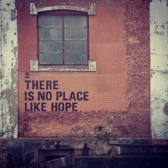 Top 29 Hope Quotes
