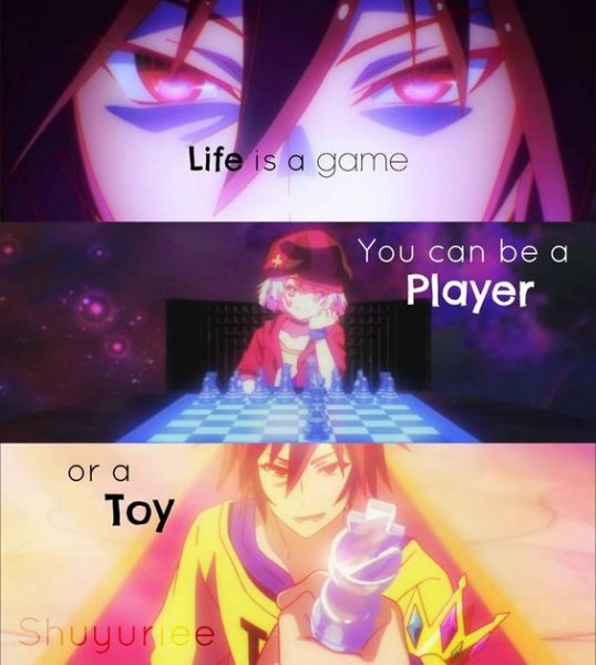 Top 29 Life is a Game Quotes