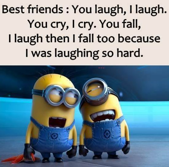 Top 23 Bestie Quotes Funny