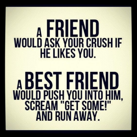Loving Your Best Guy Friend Quotes: Top 23 Bestie Quotes Funny