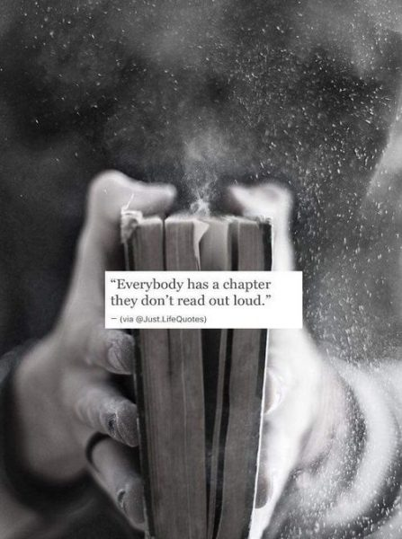 Every Pain Gives a Lesson Quotes