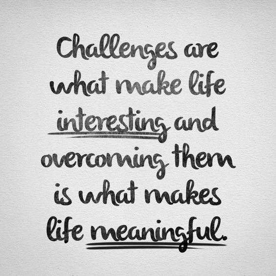 Challenge Quotes Life Quotes Humor Stunning Quotes About Challenges