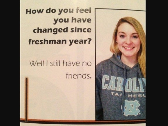 yearbook quotes