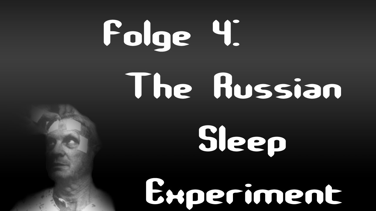 Best 18 #russian #sleep #experiment #quote