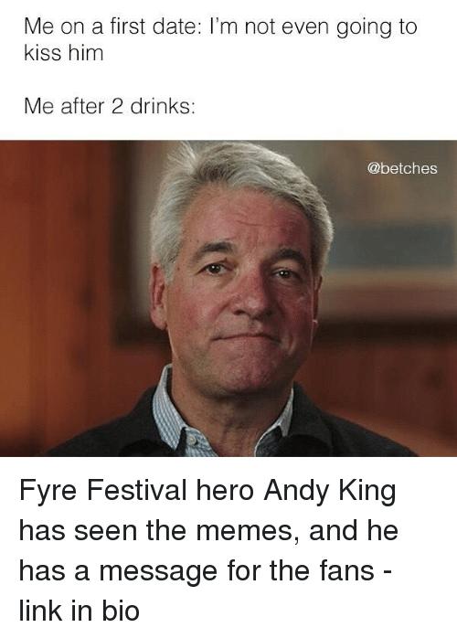 Andy King memes