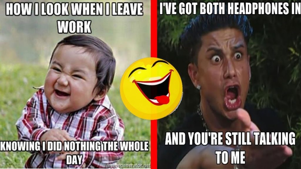 23 Not Going To Work Memes