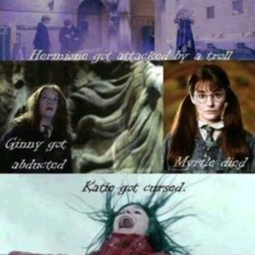 25 Harry Potter Memes Sad