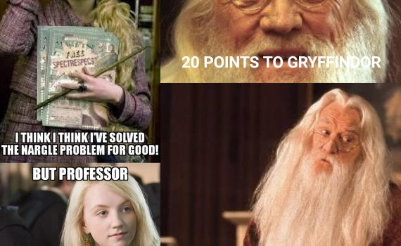 Top 23 Harry Potter Memes Dumbledore