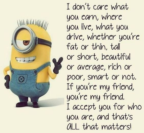Top 26+ Minion Quotes On Life - Humor Memes & Images Twisted