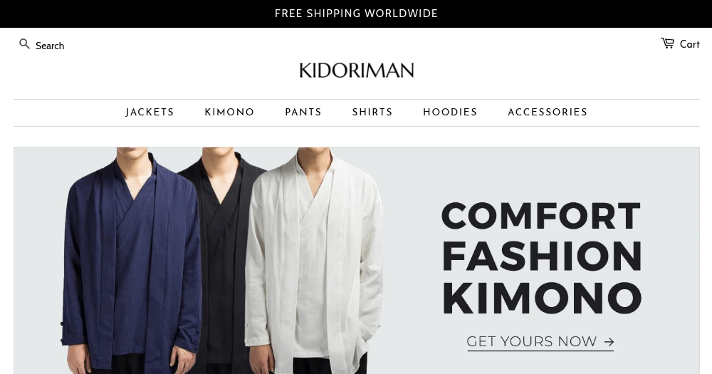 Kidoriman Review